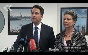 National MP Jami Lee Ross granted indefinite medical leave: RNZ Checkpoint