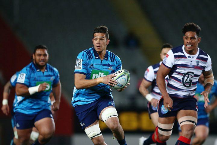 Sport: Three new caps in Manu Samoa squad