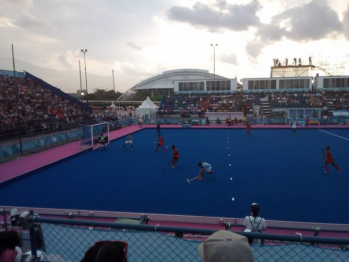 Vanuatu have conceded 62 goals in four games of Hockey 5s without reply.