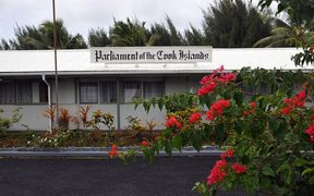 Cook Islands Parliament.
