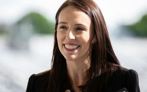 11 October 2018. Prime Minister Jacinda Ardern and Sport and Recreation Minister Grant Robertson have launched a new strategy that champions equaility for NZ women and girls in sport and active recreation.