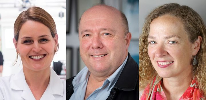 Maren Wellenreuther, Rod Downey and Lisa Matisoo-Smith are among 24 researchers honoured with 2018 Science Medals.