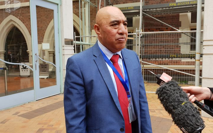 Taimo's defence lawyer Panama Le'au'anae said the verdicts were not completely unexpected given the number of charges and complainants.