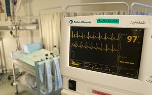 Patients are to be surveyed about the care they receive in hospitals.