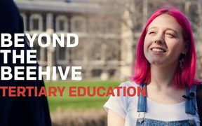 Beyond the Beehive: Tertiary Education