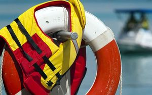 Coroner urges boaties to ensure lifejackets work.