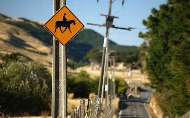 Horse riders should be considered when designing new roads, MPs hear.
