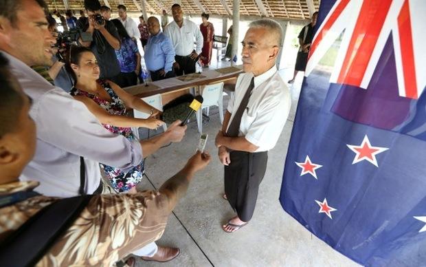 Kiribati government tells newspaper to check facts | RNZ News