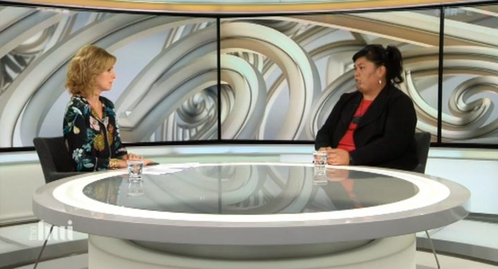 The minister of Māori development Nanaia Mahuta on Three's The Hui earlier this year confirms that job losses are likely at Māori Television.