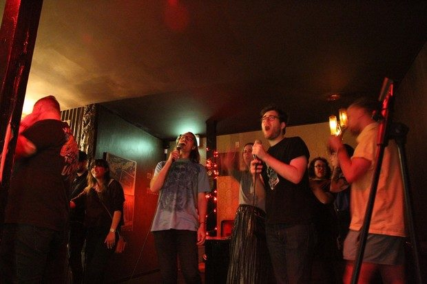 The secret life of karaoke | RNZ News