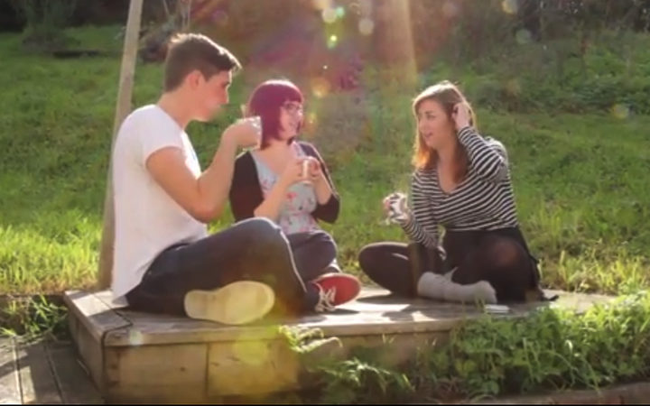 Sharing the love: What it's like to be in a polyamorous