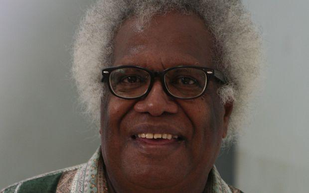 Vanuatu's Sope honoured by Timor Leste