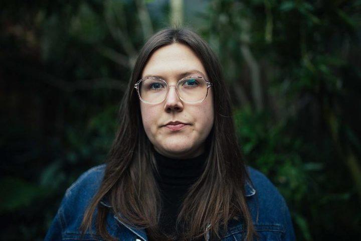 Nadia Reid: 'I write music totally for myself'