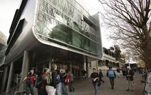 Auckland University expects to be the first tertiary institution to earn $1 billion a year.