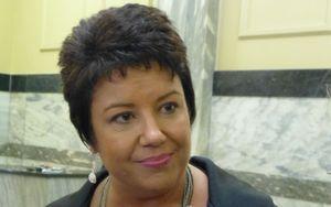 Social Development Minister Paula Bennett.