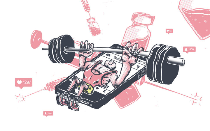 Let the gains begin: Steroid users tell us why they juice