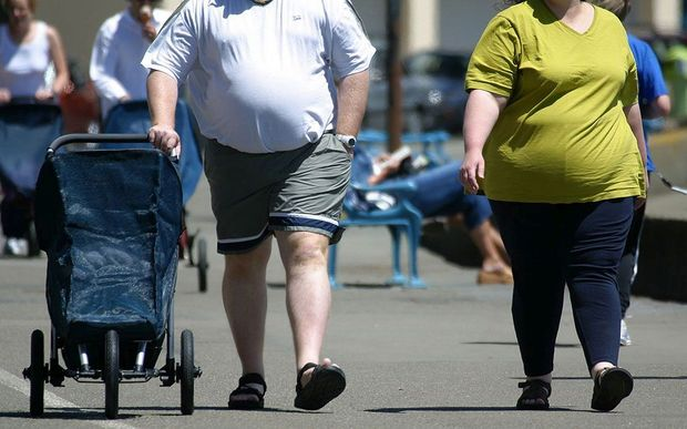 Image result for Cancer cases due to obesity rise in the UK