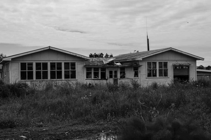 Kohitere Boy's Training Centre in Levin was one of the main welfare institutions that has been the subject of complaints.