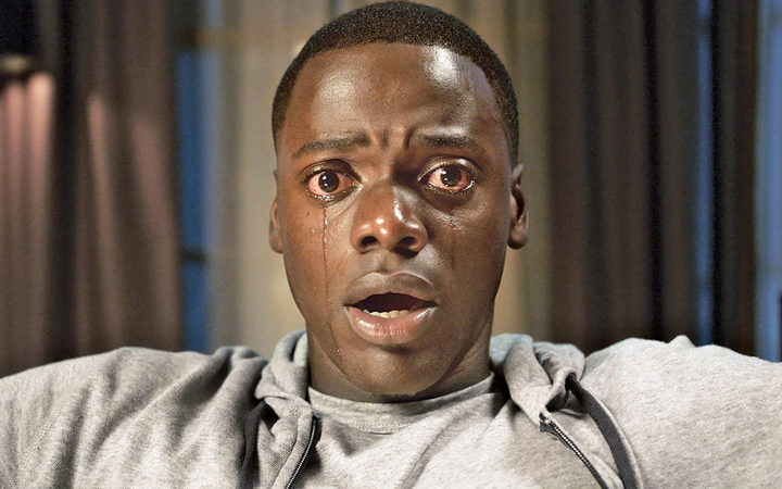 Daniel Kaluuya in Get Out.