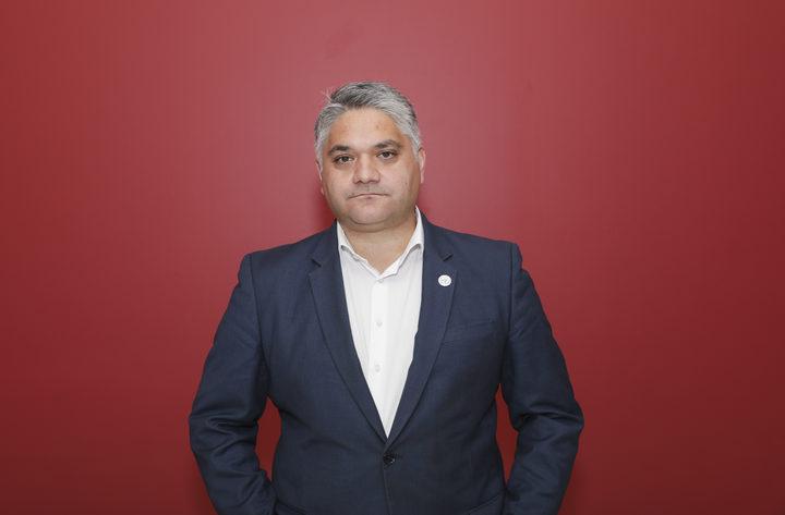澳大利亚预防自杀和国家毛利管理局主席马修图卡基。