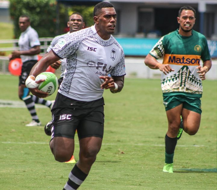 The Cook Islands are looking to improve on their showing at the 2017 Oceania Sevens.