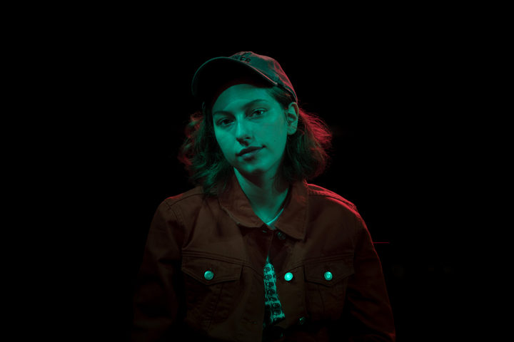 Mikaela Straus, known by her stage name King Princess, is an American singer-songwriter from Brooklyn, New York.