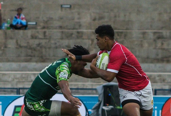 Tonga finished fifth at the 2018 Oceania Sevens to qualify for World Series tournaments in Sydney and Hamilton.
