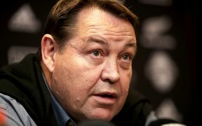 Status of best team in the world is on the line in this weekend's test in Dublin according to All Blacks coach Steve Hansen.