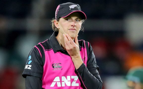 White Ferns captain Amy Satterthwaite has plenty to ponder with her side having lost their last seven T20 games.