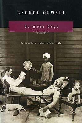 George Orwell's Burmese Days was based on his experiences in colonial Burma. Heenan may have felt a similar animosity to the colonial forces.