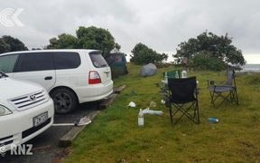 Council bungle throws doors open to freedom campers
