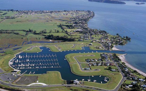 Northland Port positive on marina | RNZ News