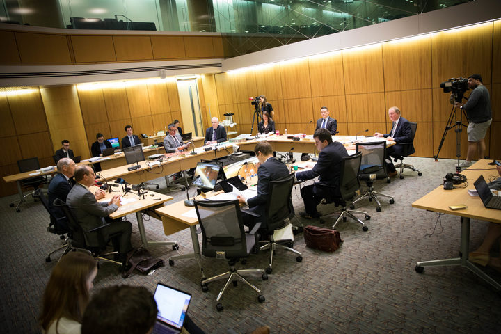 The Justice Committee conducts an annual review of the Independent Police Conduct Authority