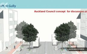 Cars may be banned from Auckland's Queen St
