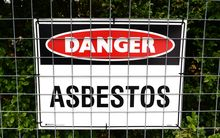 WorkSafe and the Earthquake Commission were still working out how to deal with asbestos in December 2012.