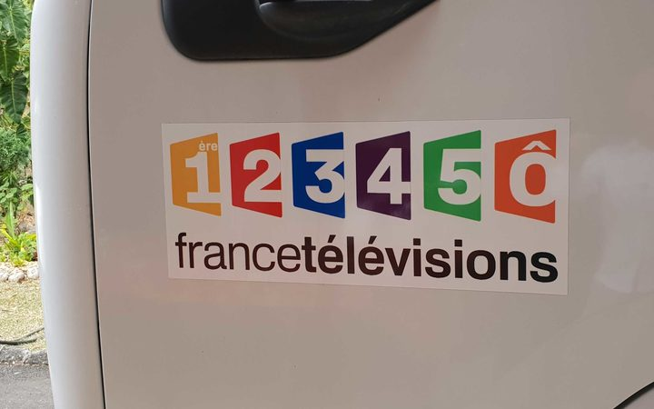 French TV stations