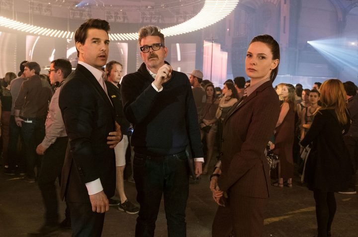 Extras: Mission Impossible - Fallout on Blu-ray | RNZ