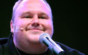 Kim Dotcom wants companies trying to freeze his assets to put up $500,000 surety.