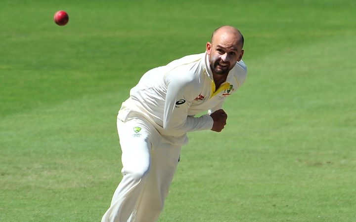 Australia chasing record for first test win