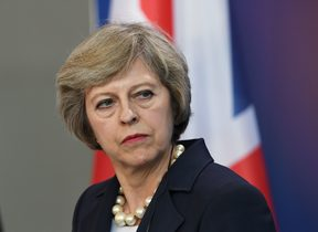 British Prime Minister Theresa May has told her party she will not lead the Conservative Party into the 2022 election, it has been reported.