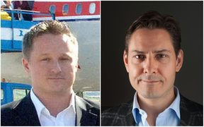 Canadian businessman Michael Spavor and former diplomat Michael Kovrig have both been detained in China.