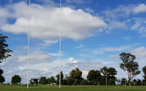 Manurewa Rugby Club in Mountfort Park