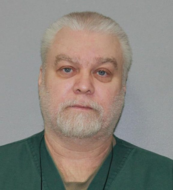 Steven Avery was the focus of the Netflix documentary Making a Murderer