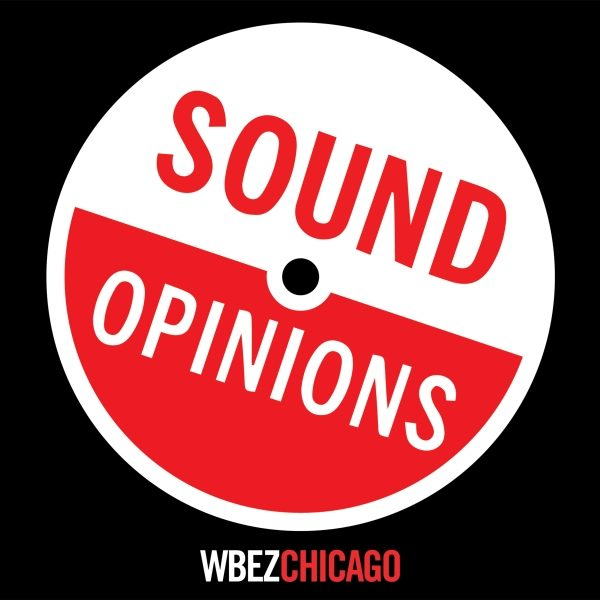Sound opinions logo (Supplied)