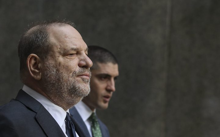 Will Harvey Weinstein charges stick? Judge to rule