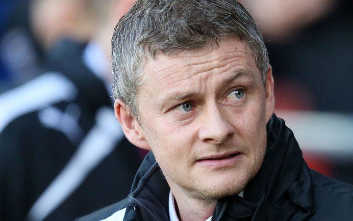 Football New Man Utd Coach Wants Players To Enjoy The Game Again Rnz News
