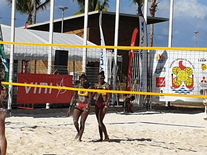 Vanuatu made it three straight Oceania titles.
