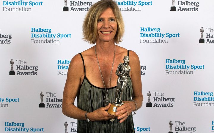 In 2015 Barbara Kendall was presented with the Sport New Zealand Leadership Award at the 52nd Halberg Awards.