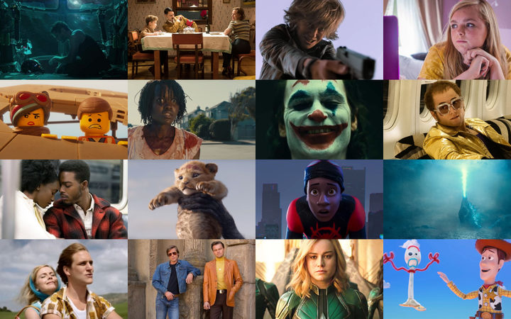 Coming soon: 60 films to watch out for in 2019 | RNZ News