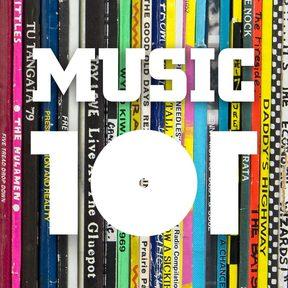 Eight must-listen music podcasts   RNZ